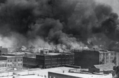Unearthing the True Toll of the Tulsa Race Massacre