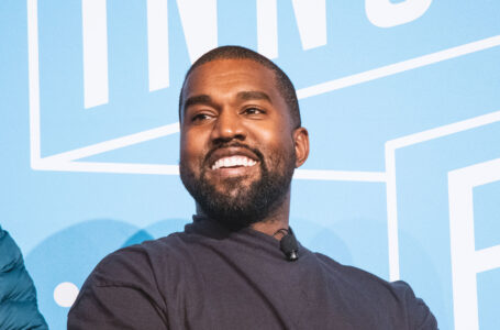 Kanye West Donates $2 Million To Support George Floyd's Family