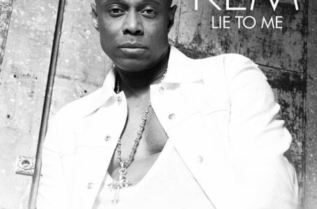 "KEM releases his new single, ""KEM Talks Latest Single ""Lie To Me"" + Working With Anthony Hamilton"
