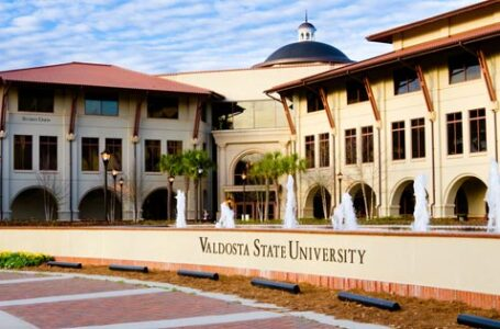 Valdosta State's Student Engagement Efforts Continue During Global Pandemic