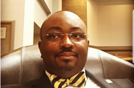 Albany State University Administrator Selected for 2020 Board of Directors for the Georgia Chamber of Commerce