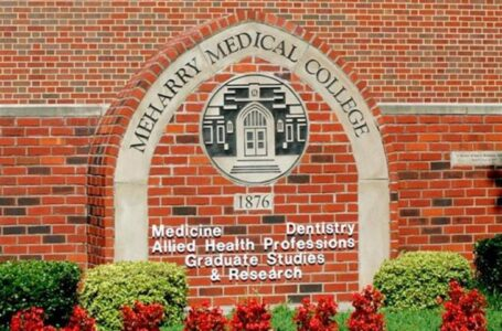 HBCU Meharry Medical College Gets NIH Support to Advance COVID-19 Drug