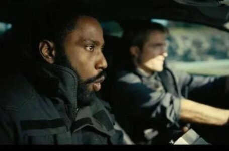 """Tenet"" Actor John David Washington Shares His Experience Shooting Film's Opening Scene"