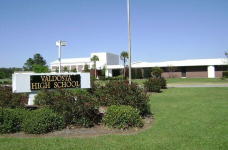 Valdosta High School Band Class of 2020 Earns Music Scholarships
