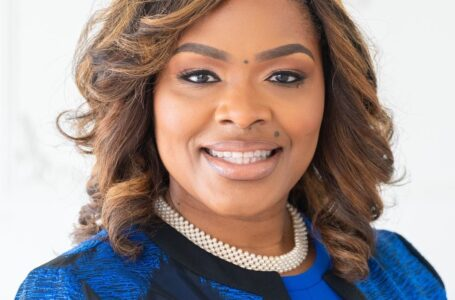 Anita Reynolds Howard makes history as first black DA in Macon Judicial District