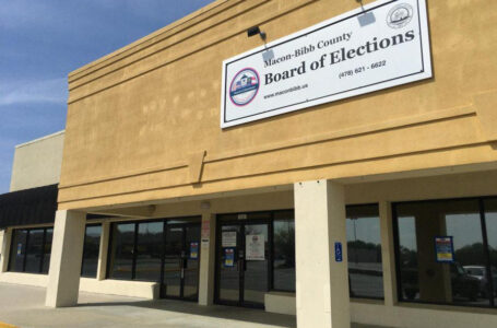 In the age of Trump, Macon-Bibb African-Americans cannot afford to give up on democracy in local elections