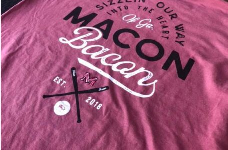 Macon Bacon baseball team takes COVID-19 precautions as season begins