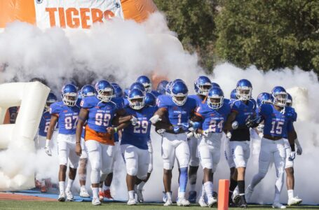 Savannah State Tigers to open football season against Valdosta State