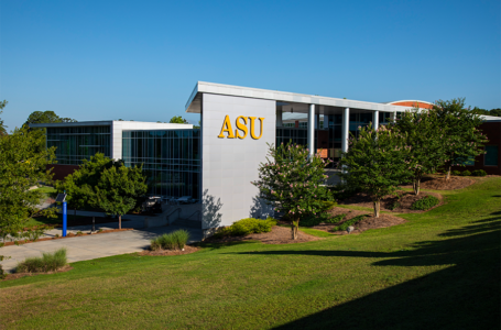 Albany State University Receives Grant from National Science Foundation