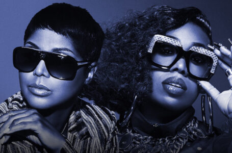 Toni Braxton And Missy Elliott Team Up On 'Do It' Remix