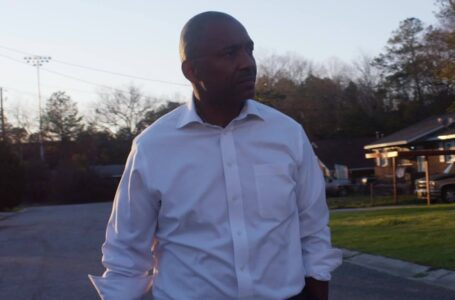 CLIFFARD WHITBY PROVIDES CLEAR CHOICE FOR VOTERS AS MACON-BIBB'S NEXT MAYOR